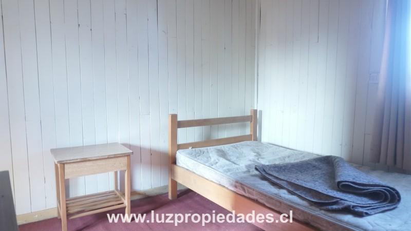 Sargento Candelaria Pérez N°0246, Villa Los Héroes - Luz Propiedades