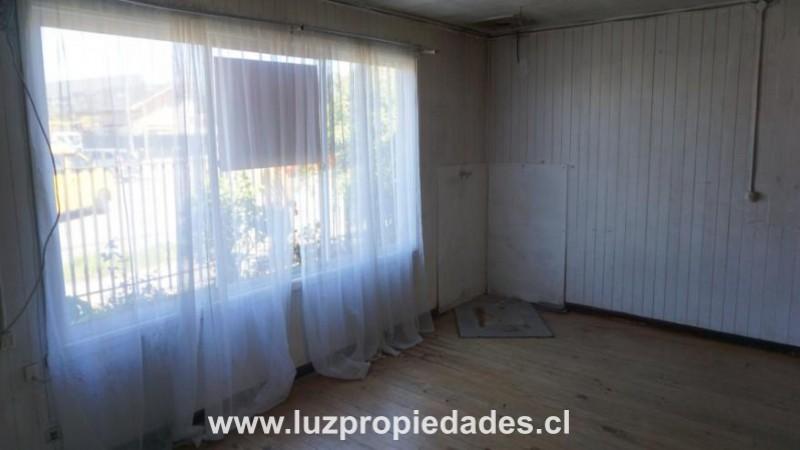 Sargento Silva Nº153, Población Libertad - Luz Propiedades