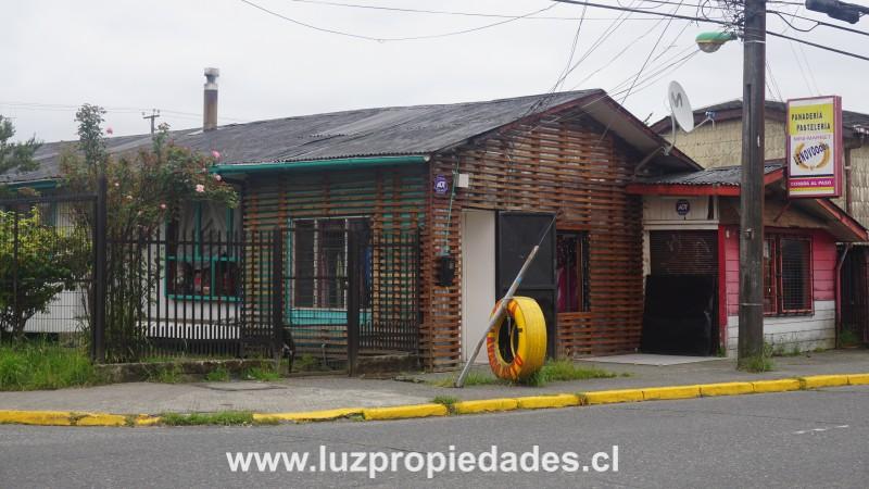 Séptimo de Línea Nº105, esquina Pinto Aguero - Luz Propiedades