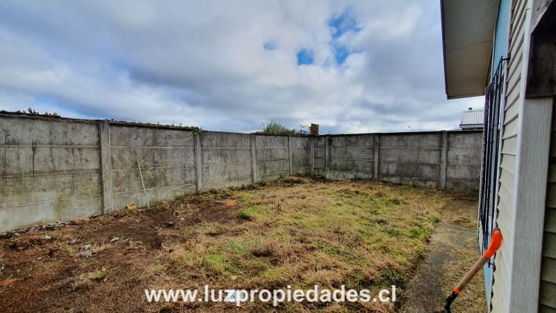 Sirius Nº2508, Altos del Tepual - Luz Propiedades