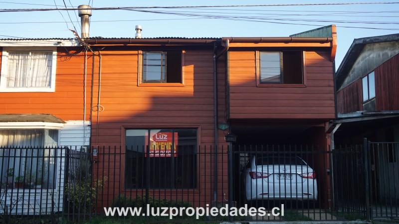 Vc. Puntiagudo Nº971, Mirasol - Luz Propiedades