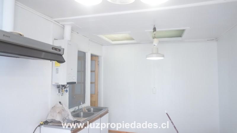 Vc. Quizapu Nº1230, Sol de Oriente - Luz Propiedades