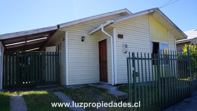 Vega Nº2270, Altos del Tepual - Luz Propiedades